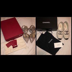 Shoes - Bundle for @ryn76